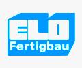 ELO Fertigbau Logo