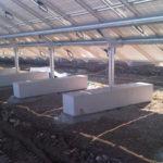 Solarpark Fundament 2 groß