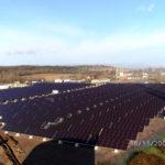 Solarpark Erfurt